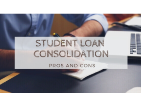Student Loan Consolidation >> Student Loan Consolidation Consolidation And Refinancing