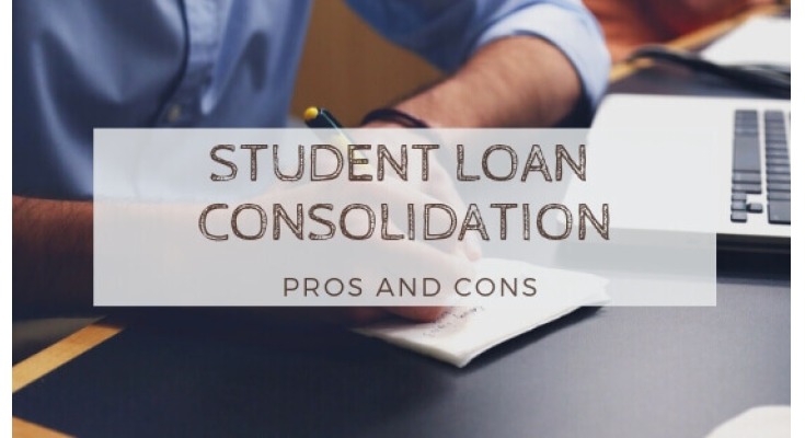 Student Loan Consolidation >> Pros And Cons Of Student Loan Consolidation 529 Funds